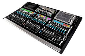midas console m32 console de mixage num礬rique midas sonovente