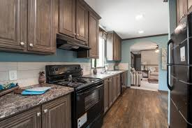 clayton homes interior options 4 flooring options for your clayton kitchen clayton