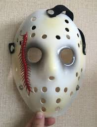 Compare Prices On Halloween Jason Voorhees Online Shopping Buy