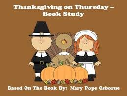 thanksgiving on thursday book study by julie s learning corner