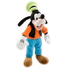 goofy plush mini bean bag 10 u0027 u0027 shopdisney