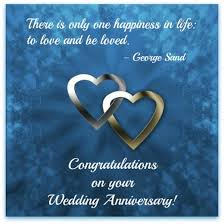 55 Most Romentic Wedding Anniversary Wishes Happy Anniversary Messages And Wishes Holidappy