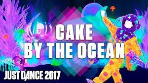 cake by the ocean just dance wiki fandom powered by wikia