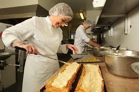 formation cuisine courte formation cap cuisinier hf en bretagne avec clps incroyable