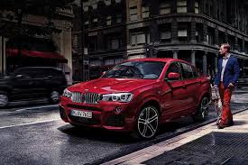bmw ads new bmw x4 ad wants you to u0027go u0027