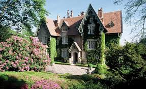 french chateau homes paris by appointment only ysl country home
