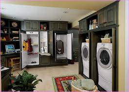 Country Laundry Room Decor Beautiful Decorating Laundry Room Pictures House Design Ideas