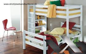 3 Bunk Bed Set 25 Interesting L Shaped Bunk Beds Design Ideas You Ll Bunk