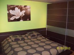 ma chambre a coucher mur chambre chocolat chaios com