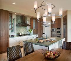 Modern Lighting For Dining Room Kitchen Awesome Grey Nuance Kitchen Dining Room Modern Tile
