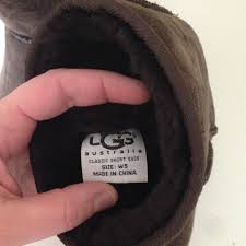 ugg boots australia made in china ugg australia brown boots on sale 64