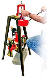 Workmate Reloading Bench Does A Quality Compact Reloading Setup Exist For Use In Small Space