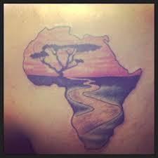 memphis tn safari africa tat acacia masai mara african tattoo tree