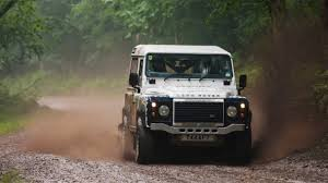 land rover bowler sponsorship and experiences 2014 defender challenge land rover