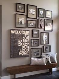 Smart And Simple Décor Tricks Wall Galleries Living Rooms And - Living room wall decor ideas