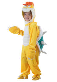Halloween Costumes Dinosaur Yellow Dinosaur Green Shell Costume