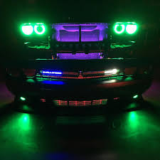 jeep light bar at night r u0026l customs home facebook