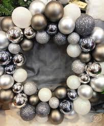 deko in grau 6 advent deko grau silber dat blömke dat blömke
