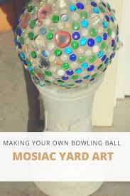 Cheap Gazing Balls Garden Archives Frugal Farm Gals