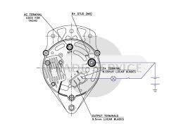 66021174 prestolite alternator trade service kft