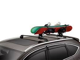 porta snowboard auto exterior honda automobile dealer selling oem honda accessories
