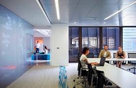 Top Interior Designers Chicago by Cannon Design Chicago Office Project Featuring Shaw Contract