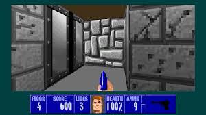 Wolfenstein 3d Maps Zdoom U2022 View Topic Wolfenstein 3d Tc Version 2 0