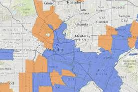 New Orleans Zip Code Map La U0027s Poor And Hipstery Neighborhoods Are Most Polluted In Ca