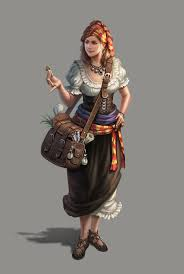 the witch by montjart on 176 best merchant images on pinterest character design