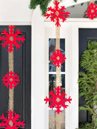 Christmas Decoration Ideas For Kitchen Outdoor Holiday Decorations Hgtv