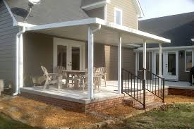 Aluminum Pergola Kits by Photo Gallery Of Traditional Aluminum Patio Covers