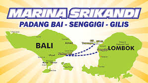 layout pelabuhan benoa how to get to lombok by public ferry from bali