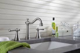 Danze Opulence Kitchen Faucet by Danze Brings Smaller Scale To New Traditional Bath Collection