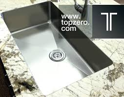 25 Inch Kitchen Sink Undermount Stainless Steel Kitchen Sink 25 Inch Undermount