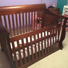 Simplicity Convertible Crib Find More Simplicity Convertible Crib For Sale At Up To 90