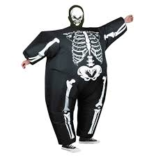 compare prices on inflatable halloween ghost costume online