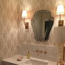 bathroom wall stencil ideas 7 stencil savvy diy decorating ideas stencil stories