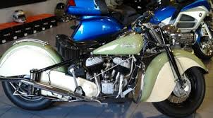 1948 indian chief roadmaster a collector u0027s dream motorcycle