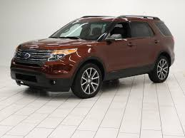 lexus lx certified pre owned certified pre owned 2015 ford explorer xlt sport utility in