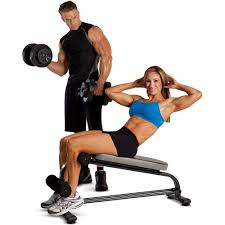 marcy weight benches