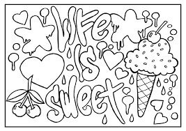 coloring page quotes inspirational quotes coloring pages preschool to funny page paint