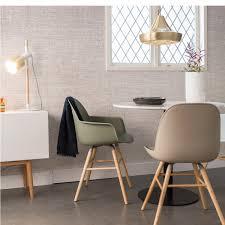 Nordic Decoration Home Chair Albert Kuip Green Zuiver Nordic Decoration Home