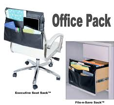 Executive Desk Accessories by Seat Sack Offers Tips On Making A Back To Shopping List