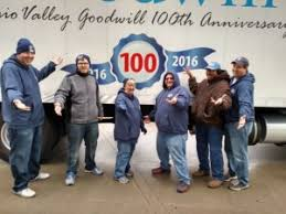 ohio valley goodwill prepping for 2017 thanksgiving day race