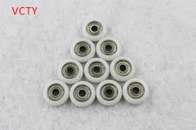 aliexpress com buy 10 pcs lot delta 3d printer plastic pulley