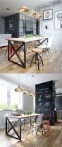decoration industrielle vintage design scandinave salle à manger en 58 idées inspirantes