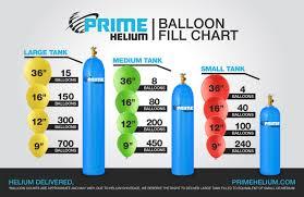disposable helium tank helium tank half