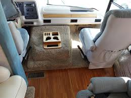 dolphin rv gets a complete paint u0026 interior makeover