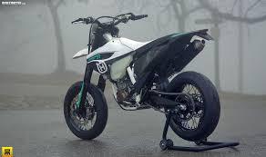 husqvarna motocross bikes for sale husqvarna fs501 supermoto custom build moto pinterest