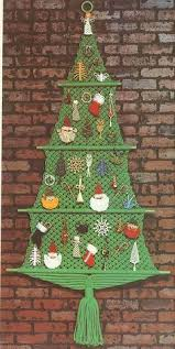 Christmas Decorations Shop Penrith by 16 Macrame Christmas Holiday Decoration Projects Patterns